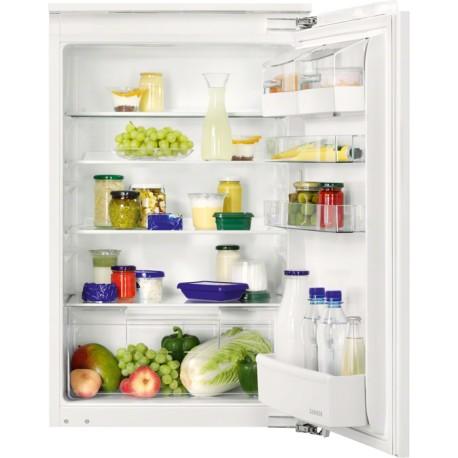 ZANKER Einbaukühlschrank KBA15002DK